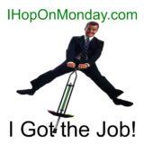 IHopOnMonday.com